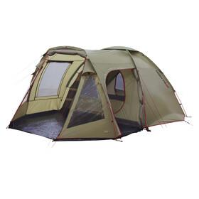 High Peak Amora 5 tent, tuscany oliv